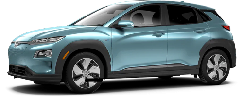 Hyundai Kona Electric Essential
