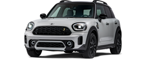 Mini Cooper SE Countryman ALL4 PHEV