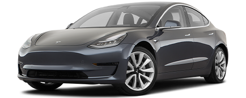 Tesla Model 3 Performance
